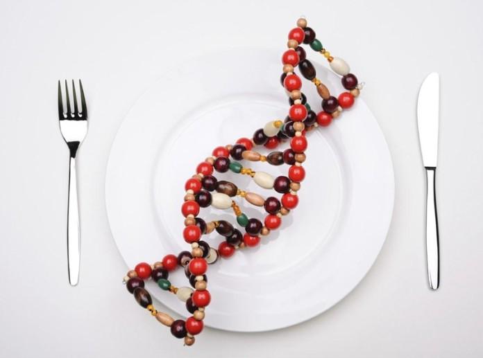 ¿Que es la Nutrigenómica?