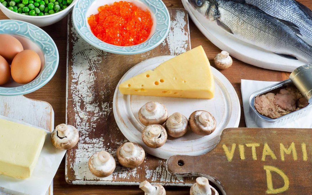 Alguna vez te preguntaste para que sirve la Vitamina D en nuestro organismo?