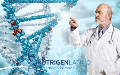Personaliza la dieta para ayudar a tus genes